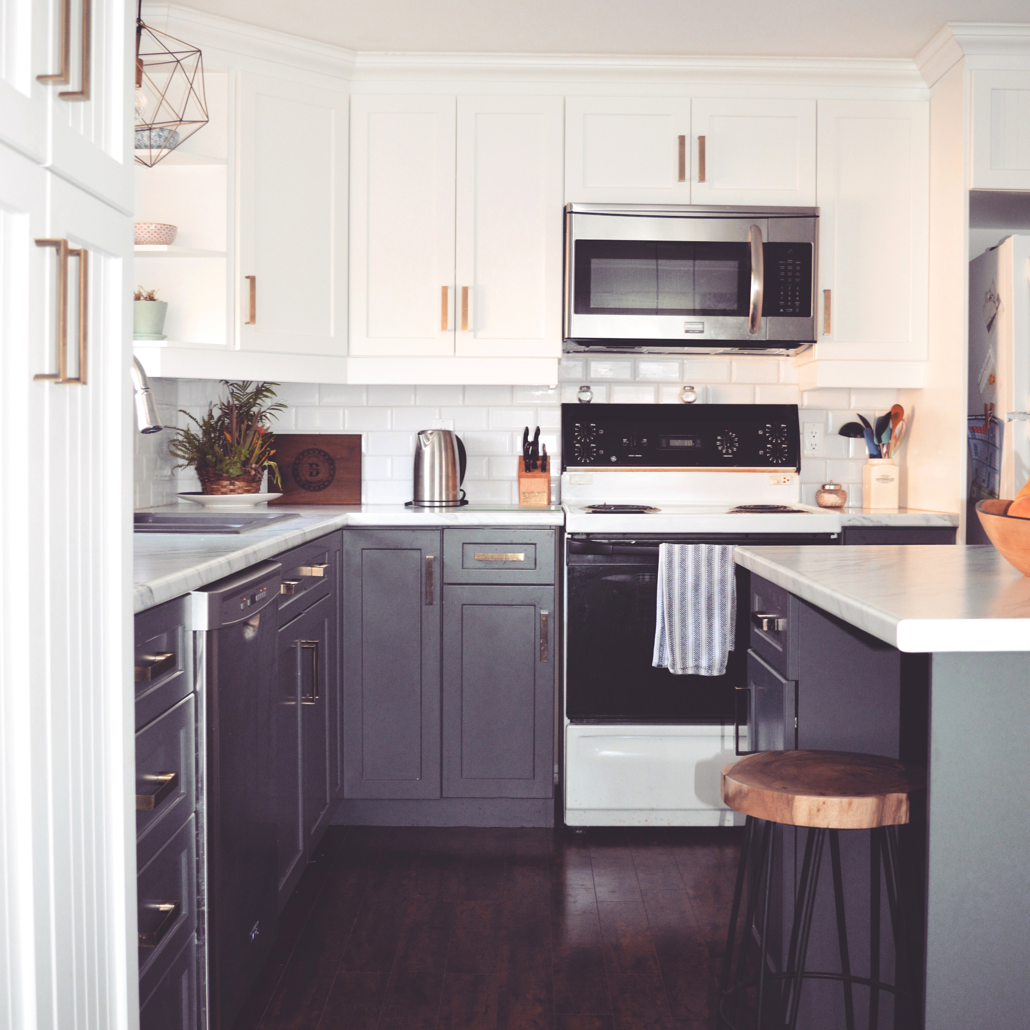 charcoal kitchen cabinets. awesome vintage kitchen cabinet